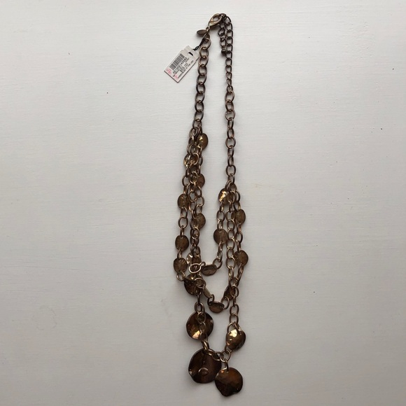 Chico's Jewelry - Chico's Layered Necklace